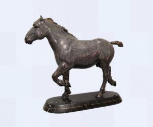 Concord Hope - Bronze Sculpture