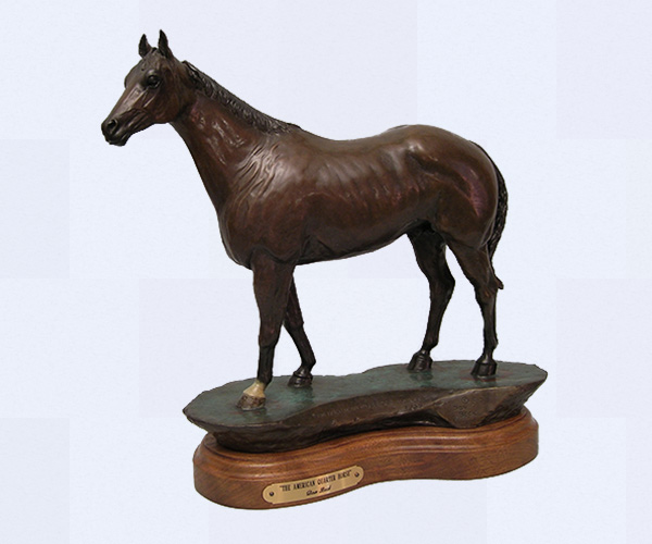 https://www.donbeckbronzes.com/wp-content/uploads/2014/11/the-american-quarter-horse.jpg