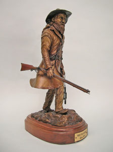 Quest for Adventure - Bronze Sculpture